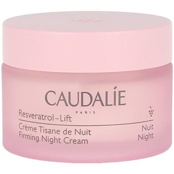 Bellezza Donna Antietà & Antirughe Caudalie Resveratrol Lift Crème Tisane De Nuit  50 ml