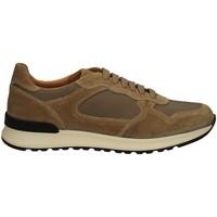 Scarpe Uomo Sneakers basse Campanile X222 PIETRA