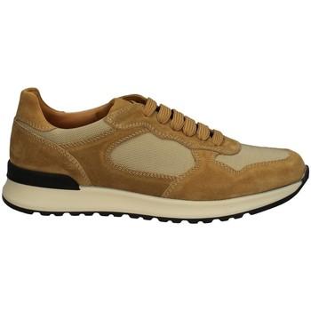 Scarpe Uomo Sneakers basse Campanile X222 CREMA