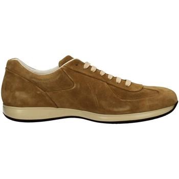 Scarpe Uomo Sneakers basse Campanile X1 GIALLO