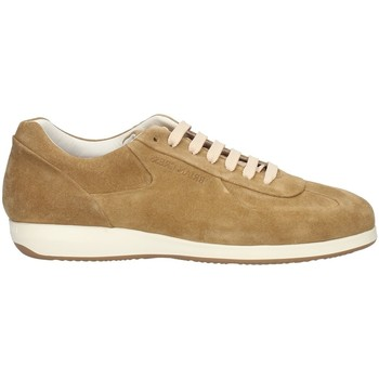 Scarpe Uomo Sneakers basse Campanile X1 MIELE