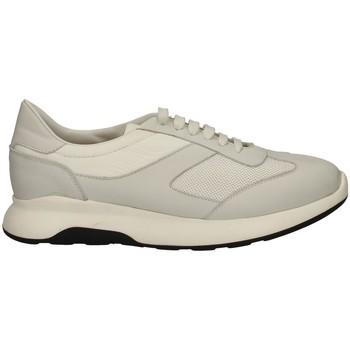 Scarpe Uomo Sneakers basse Campanile X114 BIANCO