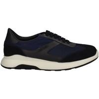Scarpe Uomo Sneakers basse Campanile X114 BLU