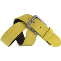Accessori Cinture Lois Cintura da donna  Velvet Senape