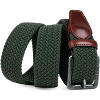 Accessori Cinture Lois Elastica Verde