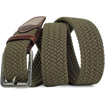 Accessori Cinture Lois Cintura elastica della ditta Marrone