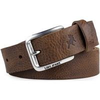 Accessori Uomo Cinture Lois Special Leather Pelle