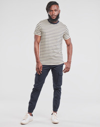 Abbigliamento Uomo Pantalone Cargo Jack & Jones JJIPAUL Marine