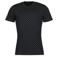 Abbigliamento Uomo T-shirt maniche corte Jack & Jones JJMINIMAL Marine