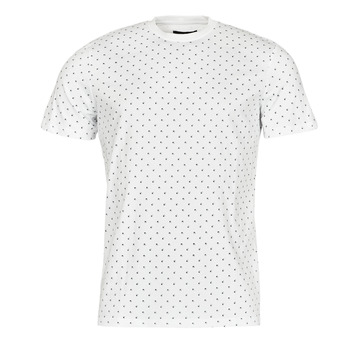 Abbigliamento Uomo T-shirt maniche corte Jack & Jones JJMINIMAL Bianco