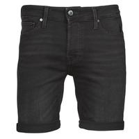 Abbigliamento Uomo Shorts / Bermuda Jack & Jones JJIRICK Nero