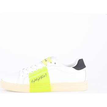 Scarpe Donna Sneakers basse By Byblos 2UA0002-LE9999 Basse  Lime Lime
