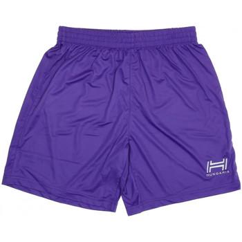 Abbigliamento Uomo Shorts / Bermuda Hungaria H-15BMUUK000 Viola