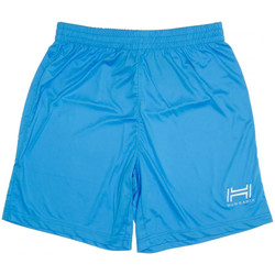 Abbigliamento Uomo Shorts / Bermuda Hungaria H-15BMUUK000 Blu