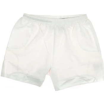Abbigliamento Uomo Shorts / Bermuda Hungaria H-15BPURK000 Bianco