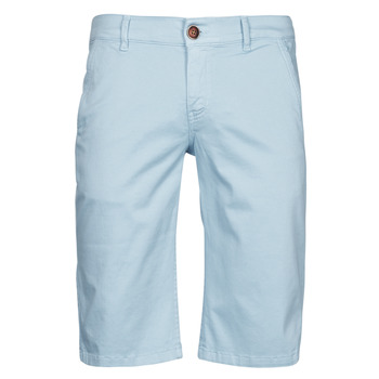 Abbigliamento Uomo Shorts / Bermuda Yurban OCINO Blu