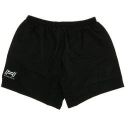 Abbigliamento Uomo Shorts / Bermuda Hungaria H-15BPURK000 Nero
