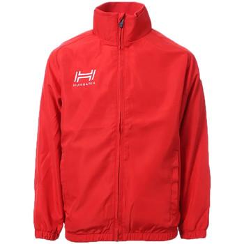 Abbigliamento Uomo Giacche sportive Hungaria H-15TMJXU000 Rosso