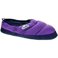 Scarpe Donna Pantofole Nuvola Classic Purple Violeta