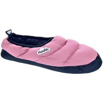 Scarpe Donna Pantofole Nuvola Classic Malaga Rosa