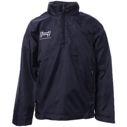 Abbigliamento Uomo giacca a vento Hungaria H-15TMJXW000 Blu