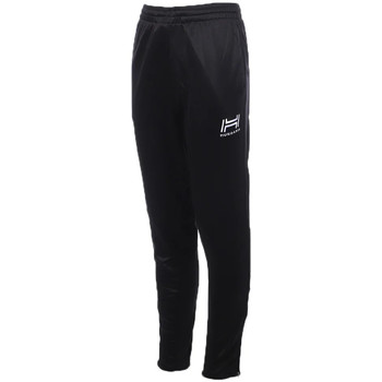 Abbigliamento Uomo Pantaloni da tuta Hungaria H-15BMJXI000 Nero