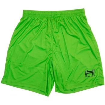 Abbigliamento Uomo Shorts / Bermuda Hungaria H-15BMUUK000 Verde