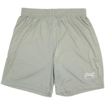 Abbigliamento Uomo Shorts / Bermuda Hungaria H-15BMUUK000 Grigio