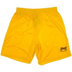 Abbigliamento Uomo Shorts / Bermuda Hungaria H-15BMUUK000 Giallo