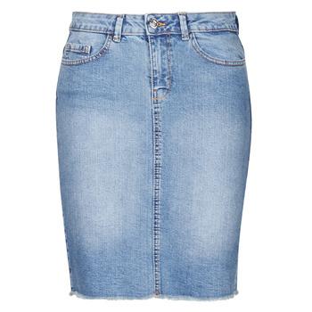 Abbigliamento Donna Gonne Only ONLELIZA Blu