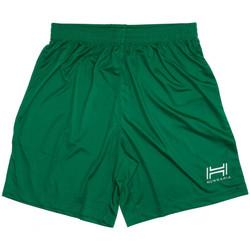 Abbigliamento Bambino Shorts / Bermuda Hungaria H-15BMUUK000 Verde