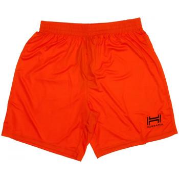 Abbigliamento Bambino Shorts / Bermuda Hungaria H-15BMUUK000 Arancio
