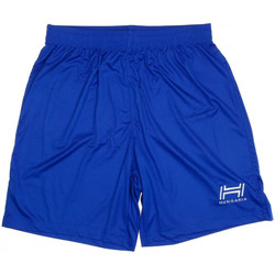 Abbigliamento Bambino Shorts / Bermuda Hungaria H-15BMUUK000 Blu