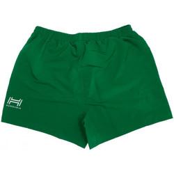 Abbigliamento Bambino Shorts / Bermuda Hungaria H-15BMURK000 Verde