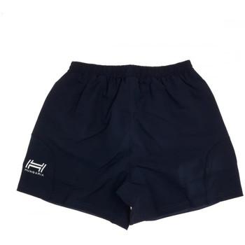 Abbigliamento Bambino Shorts / Bermuda Hungaria H-15BPURK000 Blu