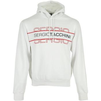 Abbigliamento Uomo Felpe Sergio Tacchini Bart Sweater Bianco