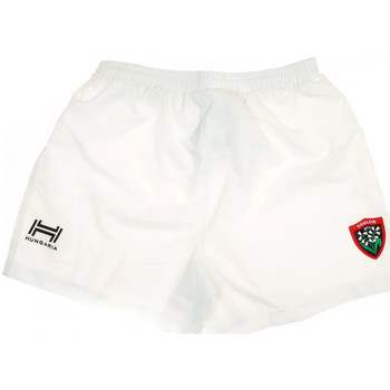 Abbigliamento Uomo Shorts / Bermuda Hungaria H-15BMURK000 Bianco