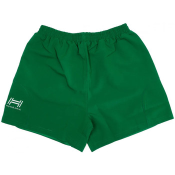 Abbigliamento Uomo Shorts / Bermuda Hungaria H-15BPURK000 Verde