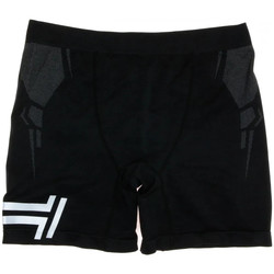 Abbigliamento Bambino Shorts / Bermuda Hungaria H-15BOUYY000 Nero