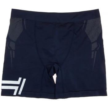 Abbigliamento Bambino Shorts / Bermuda Hungaria H-15BOUYY000 Blu