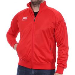 Abbigliamento Uomo Giacche sportive Hungaria H-15TMUXT000 Rosso
