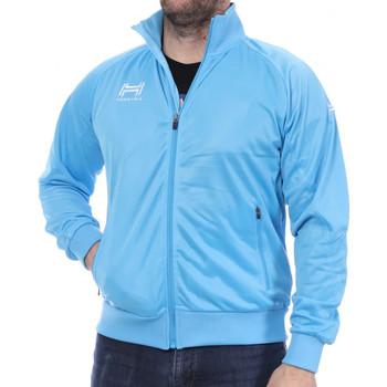Abbigliamento Uomo Giacche sportive Hungaria H-15TMUXT000 Blu