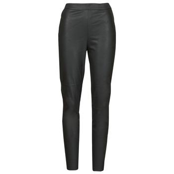 Abbigliamento Donna Leggings Vero Moda VMJANNI Nero