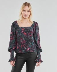 Abbigliamento Donna Top / Blusa Vero Moda VMJACKIE Marine / Rosso
