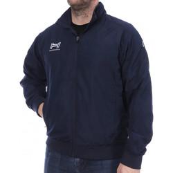Abbigliamento Uomo Giacche sportive Hungaria H-16TPUXUX00 Blu
