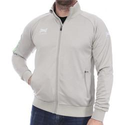 Abbigliamento Uomo Giacche / Blazer Hungaria H-15TPUXTA00 Grigio