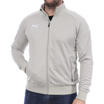 Abbigliamento Uomo Giacche sportive Hungaria H-15TPUXTA00 Grigio