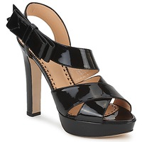 Scarpe Donna Sandali Moschino Cheap & CHIC MARGHERITA Nero