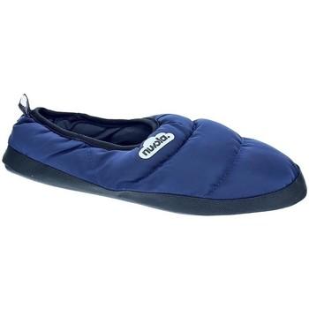 Scarpe Donna Pantofole Nuvola Classic Dark Navy Azul