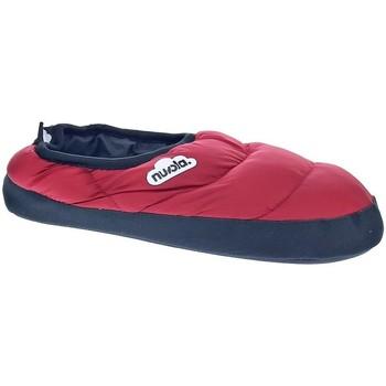 Scarpe Donna Pantofole Nuvola Classic Red Rojo
